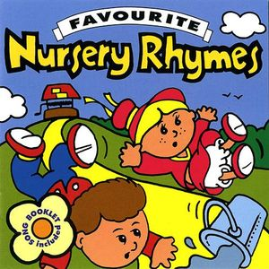 Favourite Nursery Rhymes : Playtime S.
