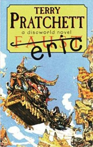 Eric : Discworld Novels - Terry Pratchett