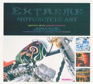 Extreme Motorcycle Art - Spencer Drate