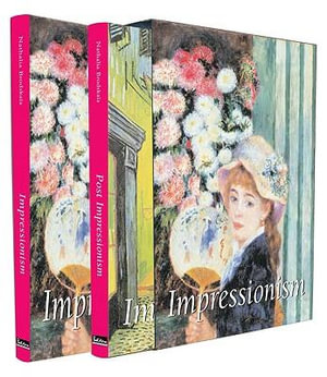 Impressionism and Post Impressionism : Prestige Series - Natalia Brodskaya