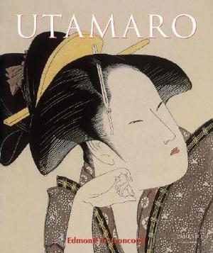 Utamaro : Temporis Series - Goncourt  Edmond De