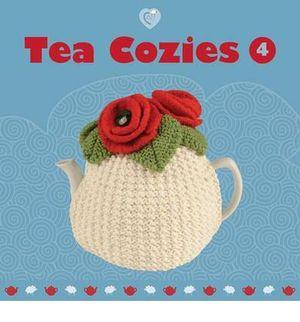 Tea Cozies : Book 4 - Emma Varnam