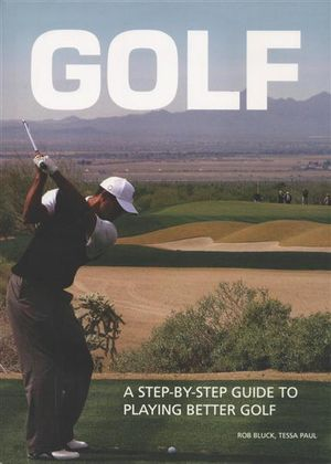 Golf - Rob Bluck