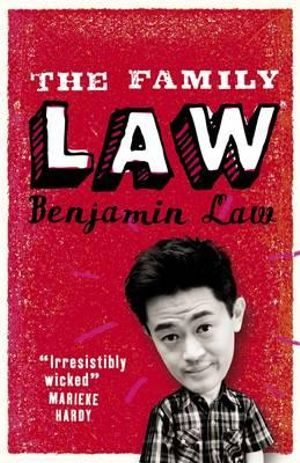 The Family Law - Benjamin Law