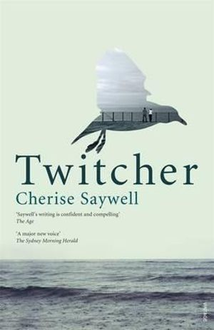 Twitcher - Cherise Saywell