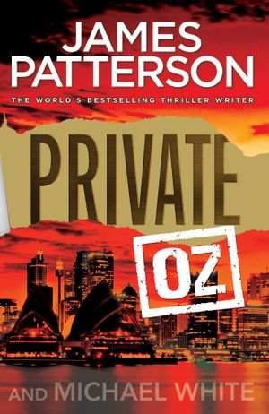 Private Oz - James Patterson