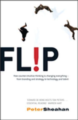 Flip! - Peter Sheahan