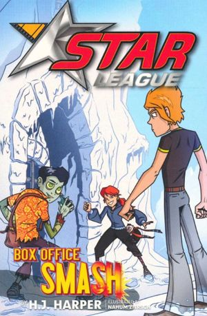 Box Office Smash : Star League Series : Book 7 - H. J. Harper