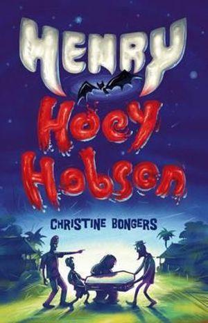 Henry Hoey Hobson - Christine Bongers