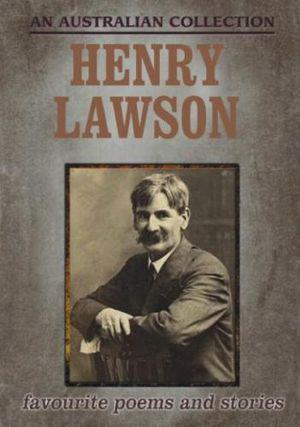 Henry Lawson books