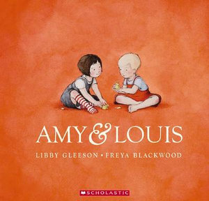 aussie picture books amy & louis amy and louis