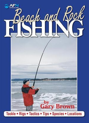 Booktopia afn beach and rock fishing tackle rigs for Rock fishing rigs