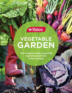 Booktopia - Yates Vegetable Garden, Your Complete Guide to ...
