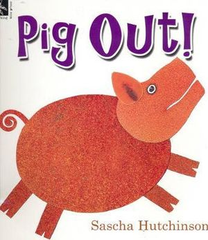 pig out Pig crafts for kids: ideas for arts and crafts projects & activities for teens, kids, and preschoolers.