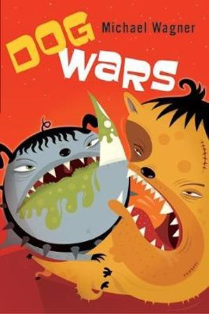 Dog Wars - Michael Wagner