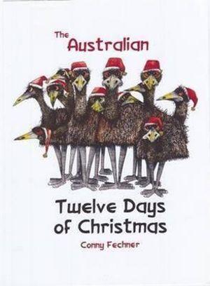 12 days of aussie christmas colin buchanan lyrics