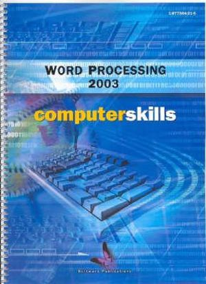 produce simple word processed documents pdf