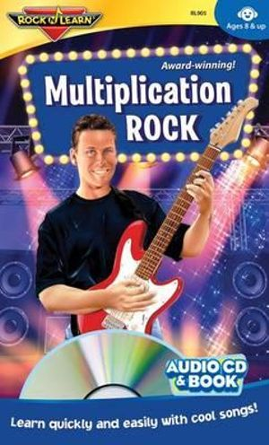 Multiplication/Rock Version - Brad Caudle