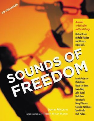 Sounds of Freedom - John Malkin