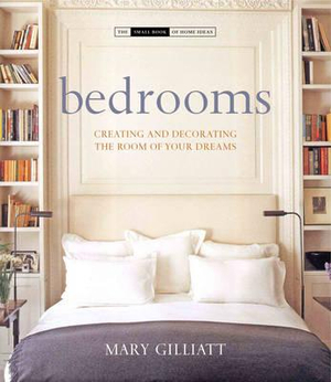 Bedrooms : Small Books - Mary Gilliatt