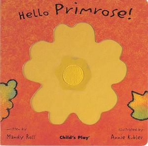 Hello Primrose! - Mandy Ross