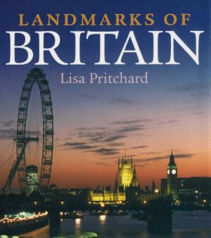 Landmarks of Britain - Lisa Pritchard