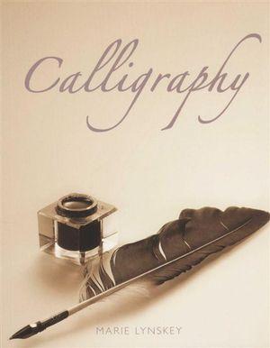 Calligraphy - Marie Lynskey