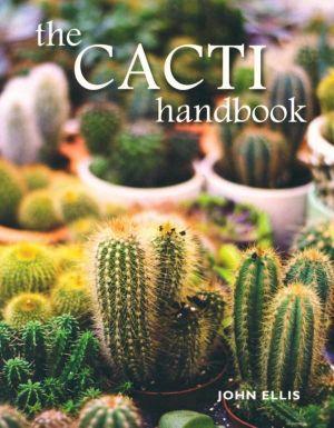 The Cacti Handbook - John Ellis