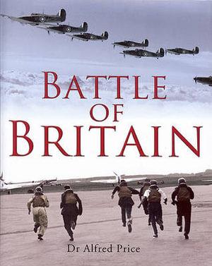 battle of britain essay