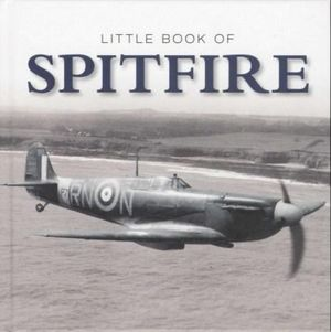 Little Book of Spitfire - David Curnock
