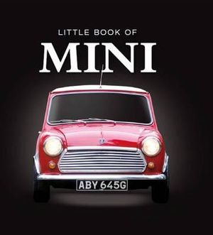 Little Book of Mini : Little Book of - Brian Laban