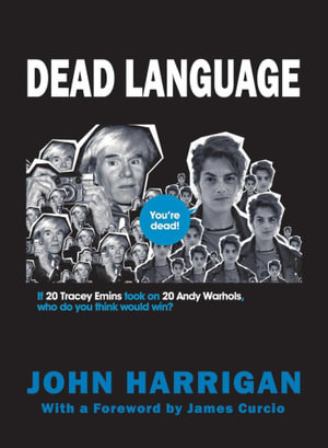 Dead Language - John Harrigan