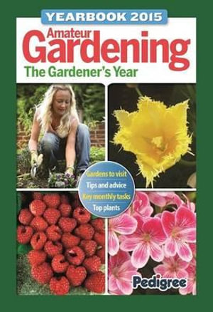 Amateur Gardening Yearbook 2015