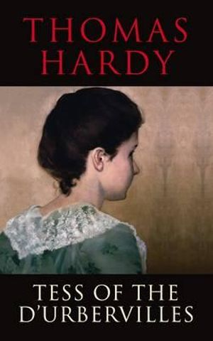 thomas hardy tess essays