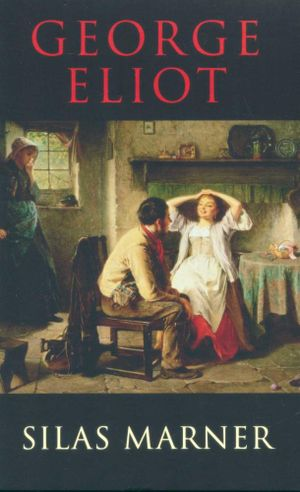 an analysis of an unjustly exiled weaver in silas marner by george eliot Silas marner essay, research paper jean song english 001-601 first paper 02/17/00 george eliot & # 8217  s silas marner tells the narrative of an unjustly exiled weaver who is restored to life by agencies of a small orphan miss named eppie.