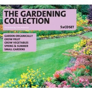 The Gardening Collection - Tom Petheric