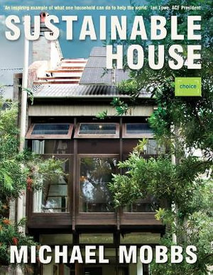 Sustainable House - Michael Mobbs