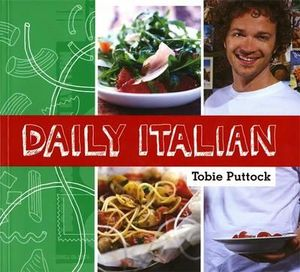 Daily Italian - Tobie Puttock