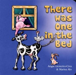 There Was One in the Bed - Angie Lionetto-Civa