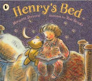 Henry's Bed - Margaret Pervesi