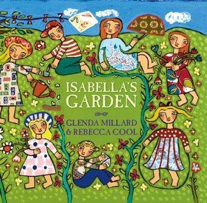 Isabella's Garden - Glenda Millard