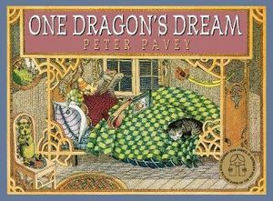 One Dragon's Dream - Peter Pavey