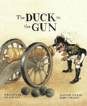 The Duck in the Gun - Joy Cowley