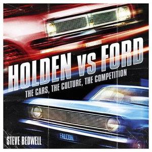 Holden vs. Charlie