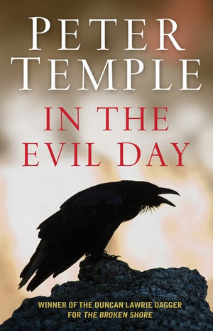In the Evil Day - Peter Temple