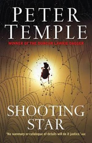 Shooting Star - Peter Temple