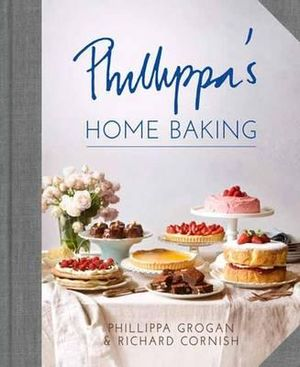 Phillippa's Home Baking - Phillippa Grogan