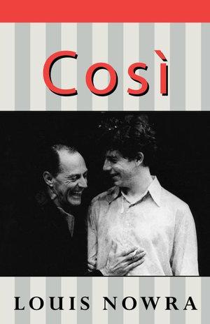 Cosic - Louis Nowra