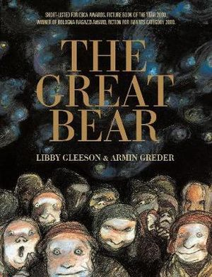 The Great Bear : Walker Classics - Libby Gleeson