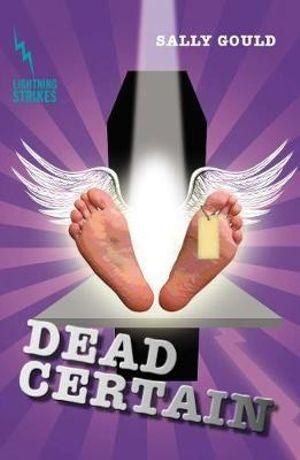 Dead Certain : Lightning Strikes - Sally Gould